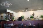 Maxim's Café Patisserie Décor