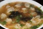 H1 Large Wonton Soup (large) $5.70