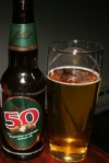 labatt 50, ale, london, ontario (341ml) 4
