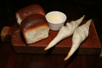 house bread and butter by Rachelle Vivian``