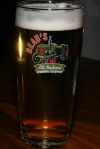 Beau's All Natural Brewing Company, Vankleek Hill, Ontario Lug*Tread, Lagered Ale $8