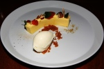 Lemon Curd, Graham Cracker, Kumquat, Sour Cream Ice Cream, 10