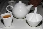 Tea $3.00 ($1.00 per person)