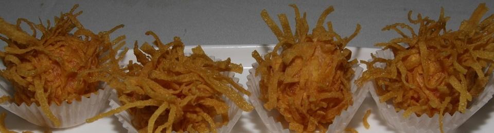 33 Crispy Shrimp Balls $2.38