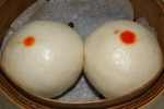 E12 Red Bean Paste Bun 2.30