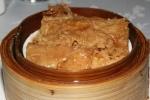 E61 Bean Curd Skin Rolls w/Oyster Sauce 2.30