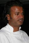 Executive Chef Sash Simpson