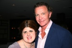 Kristen @thatkristengurl  and Chef Mark McEwan