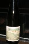 Weingut Markus Molitor 2003 Bernkasteler Badstude Spätlese Riesling