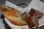 House bread basket (four kinds)