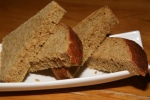 Molasses Bread & Butter $2.00
