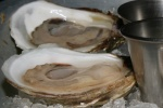 Mixed Oysters (MP) $16.00