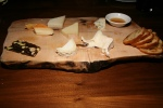 NOTA BENE RESTAURANT (DESSERT) Cheese Board 7 pieces $29.00