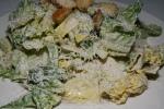 Caesar salad 9.75