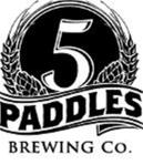5 Paddles Brewing Co.