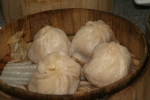 # 9 Crab Meat Dumpling – Meat Dumpling with Crab Meat Shanghai Style XL 7.10