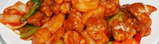 78 Sweet & Sour Pork Spare Ribs $7.95