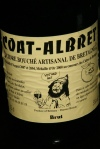 n.v. coat albret cider brut, Brittany, France (750 ml) 28