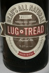 Beau's All Natural Lug o Tread Lagered Ale 5.2% - Ontario