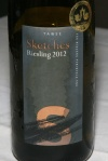 Tawse Winery Sketches of Niagara Riesling 2012 10% VQA Niagara Peninsula