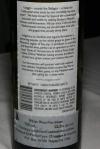 L'Uvaggio di Giacomo, Napa, California Vermentino Lodi 2011 12.5%