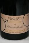 Famiglia Ricagno, Brachetto D'Acqui DOC Le Donne dei Boschi 2011 5.5% Red sweet wine