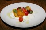 Primi - Caprese Salad
