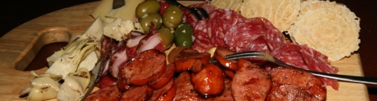 'Seed to Sausage' Meat + Cheese Board daily charcuterie, condiments, crackers
