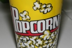 Parmesan Herb Truffle Popcorn