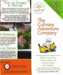Culinary Adventure Co