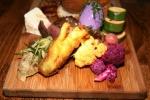 Ploughman's Platter $24 (add Foie Gras $10)