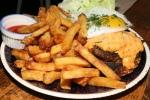 Barnyard Burger $20