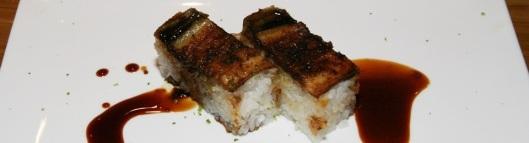 Sushi - Sea Eel