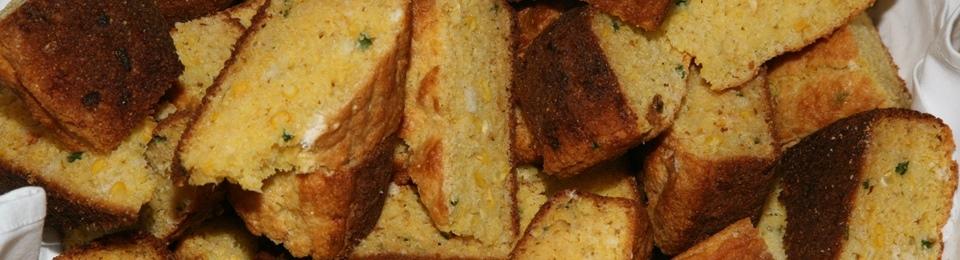 Brother Juniper's Corn Bread