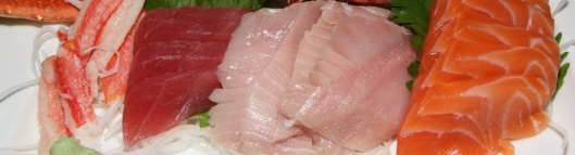 3. House Special Sashimi Plate Seasonal Price ($53) Large assortment, quality, variety. Serving for 2-3