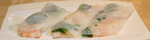 L 16 Steamed Sticky Rice Wrapped in Lotus Leafs $2.80