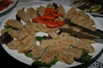 Gefilte Fish, Carrots