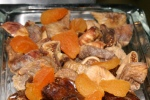 The Desserts - Dried Fruits