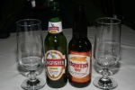 Kingfisher Premium Lager Beer Sarasota Springs N.Y. $6.00 Cheetah Golden Beer Toronto $6.00