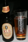 Kawartha Lakes Brewing Co Raspberry Wheat Bottle $6.00