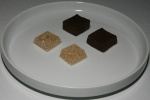 Mignardises (Scotch 12 year old • Hazelnut Chocolate)