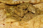 Chicken Roti (medium) $4.99