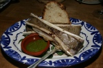 Roast Bone Marrow ($11.00)