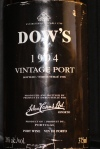 Dow's 1994 Vintage Port 20% Douro Portugal
