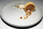 Tart • Asian pear • earl grey • bourbon