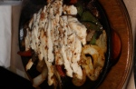 Grilled Chicken Fajita ($18.99)