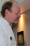Chef Martin Kouprie