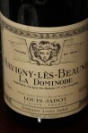 Louis Jadot Savigny-lès-Beaune La Dominode 1er Cru Contrôlée 750 ml 13.5% alcohol Beaune £55.00