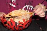 House bread basket