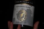 Framingham Wines Sauvignon Blanc Marlborugh New Zealand 2013 13%